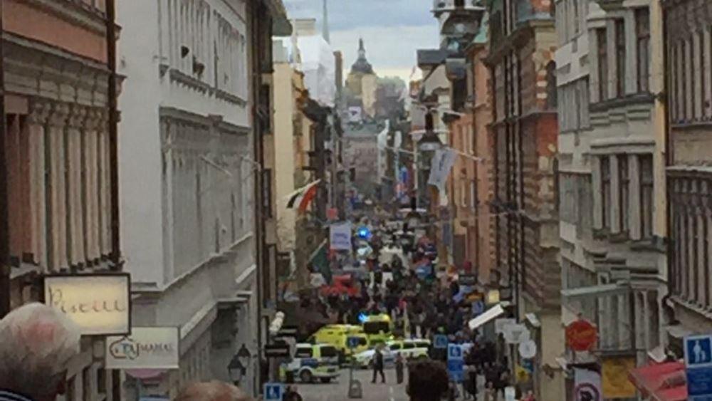 Είναι πιθανή η επιβολή μέτρων στη Στοκχόλμη, καθώς αυξάνονται τα κρούσματα κορονοϊού