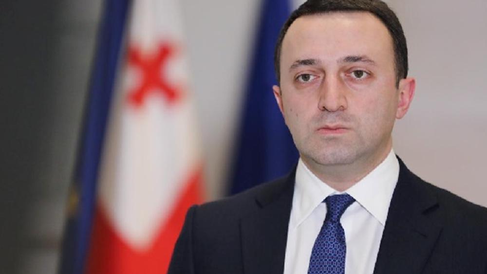 Θετικός στον κορονοϊό ο πρωθυπουργός της Γεωργίας