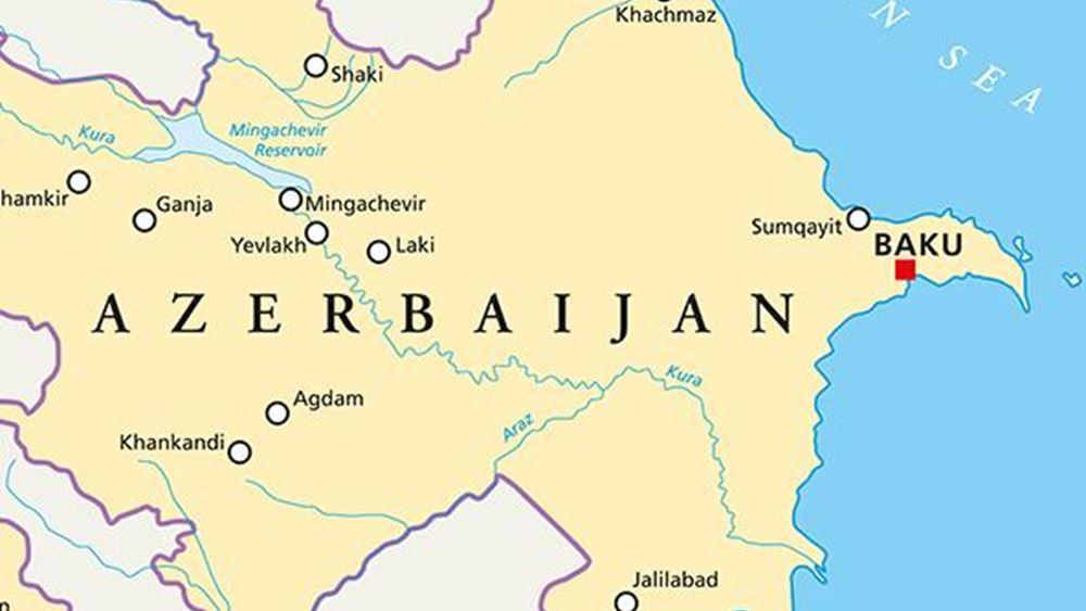 Γ. Φιλιόπουλος: Η συνεργασία Ελλάδας-Αζερμπαϊτζάν να επεκταθεί και σε τομείς πέραν της ενέργειας