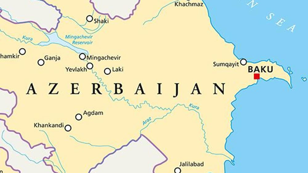 Αζερμπαϊτζάν-κορονοϊός: Σε καραντίνα το Σαββατοκύριακο οι κάτοικοι των μεγάλων πόλεων