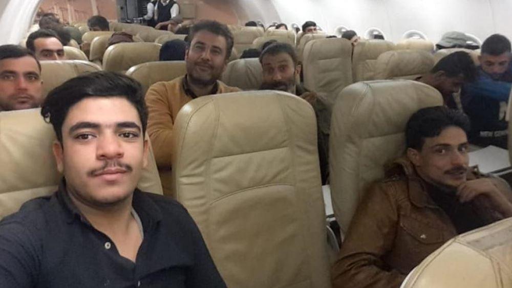 Φιλότουρκοι μισθοφόροι επιστρέφουν στη Συρία για να πληρωθούν - Καινούργιοι αποστέλλονται στη Λιβύη
