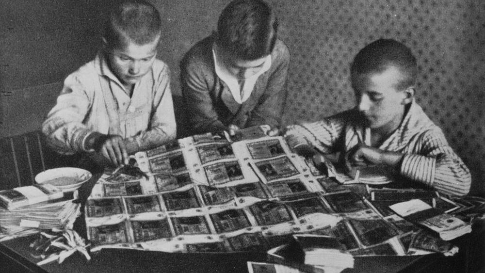 Θυμάστε την ιστορία με τον πληθωρισμό και τον Χίτλερ; Ήταν λάθος