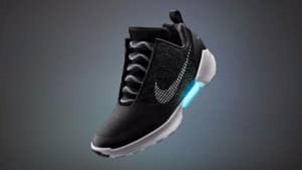 Nike: Κατά 10% ενισχύθηκαν τα έσοδα τριμήνου ξεπερνώντας τις εκτιμήσεις