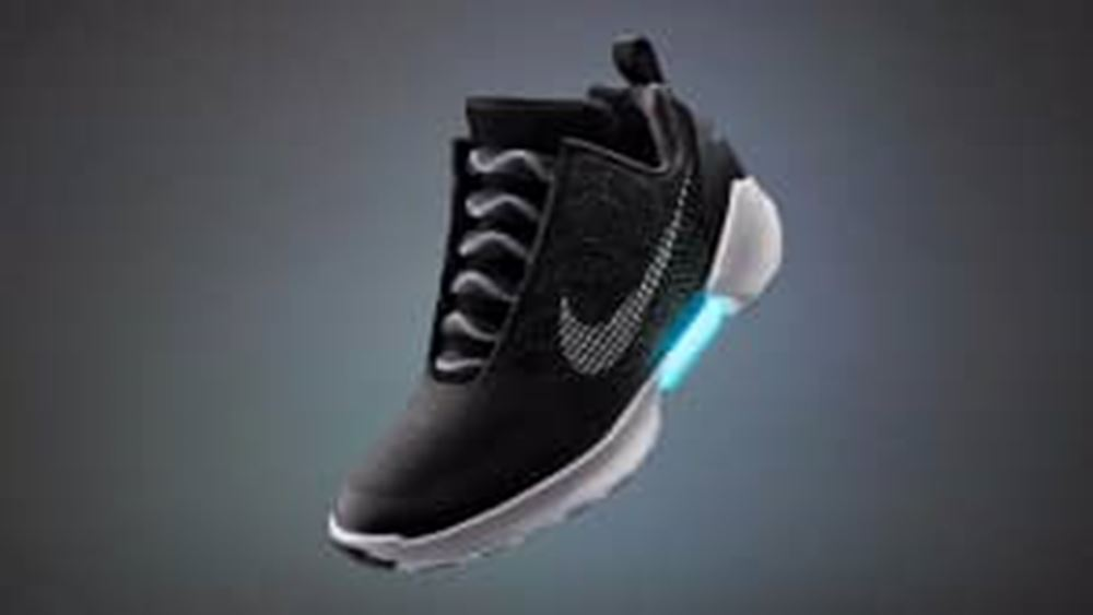 Απογοήτευσαν οι εκτιμήσεις που έδωσε η Nike Inc