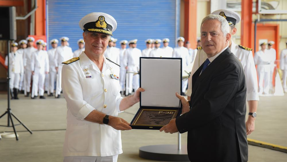 Παρουσία του ΠτΔ ο εορτασμός της 46ης επετείου του Κινήματος του Ναυτικού
