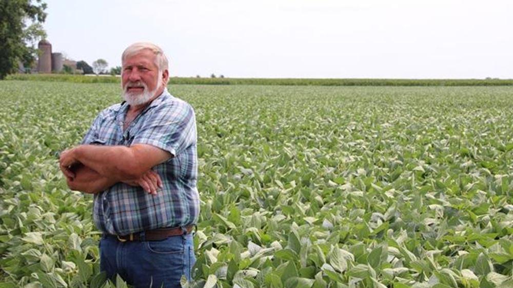 """ΗΠΑ: Ο υπ. Γεωργίας χαρακτηρίζει τους Αμερικανούς αγρότες """"θύματα"""" του εμπορικού πολέμου"""