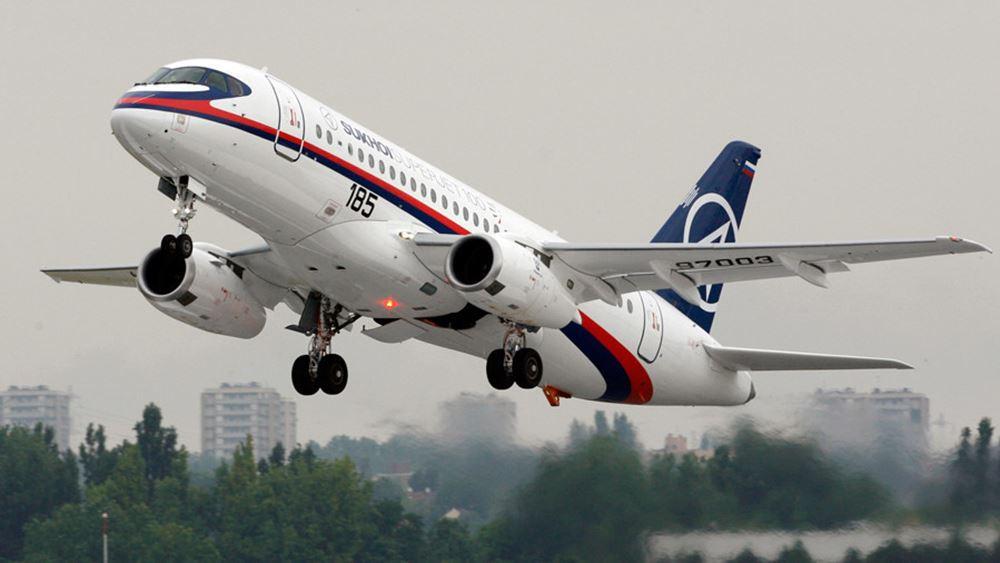 Ρωσία: Στους 41 οι νεκροί από το αεροπορικο δυστύχημα στο Σερεμέτιεβο