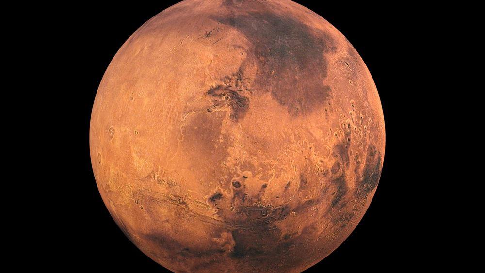 ΗΑΕ: Εκτόξευση της πρώτης διαστημικής αποστολής στον Άρη για τη συλλογή πληροφοριών