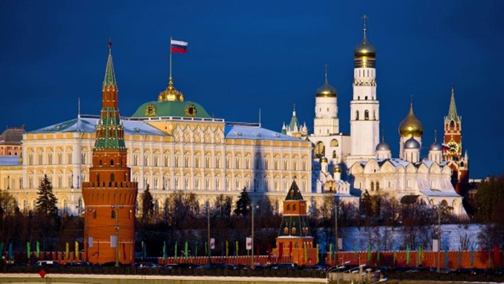 Συρρικνώνεται η δύναμη του Κρεμλίνου (;)