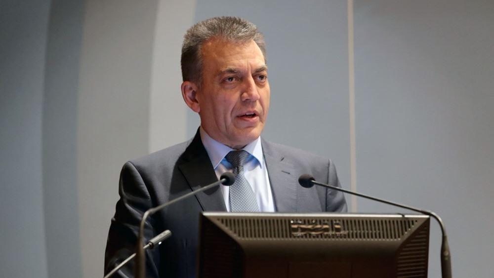 Γ. Βρούτσης: Οι κραυγές παραπληροφόρησης της Αυγής επιβεβαιώνουν τον τρόμο του ΣΥΡΙΖΑ