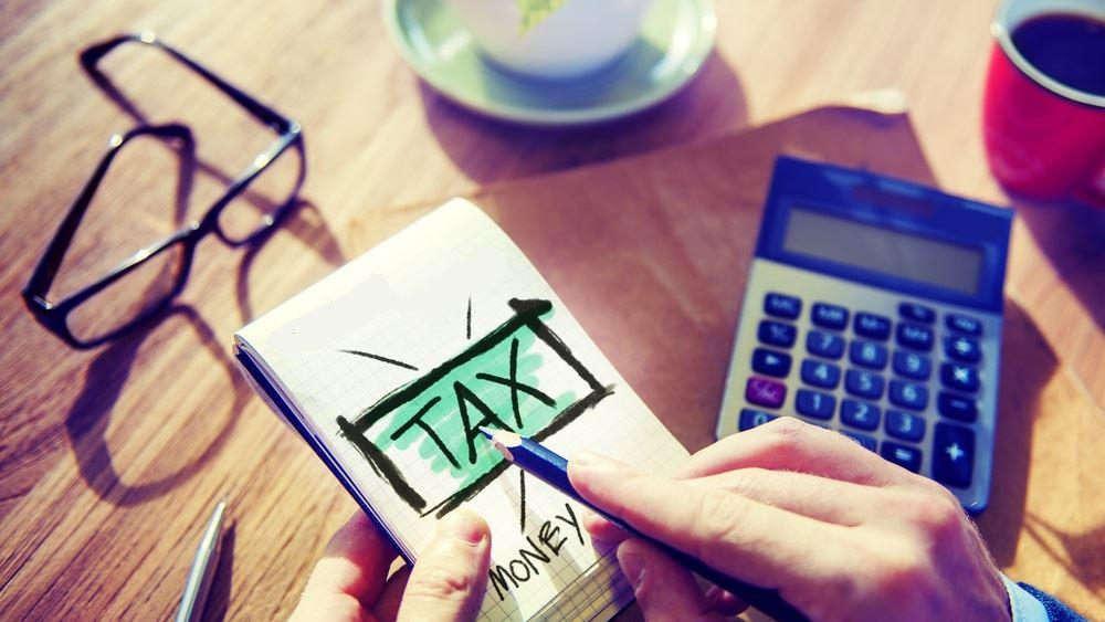 Οι πέντε αλλαγές του νέου φορολογικού νομοσχεδίου