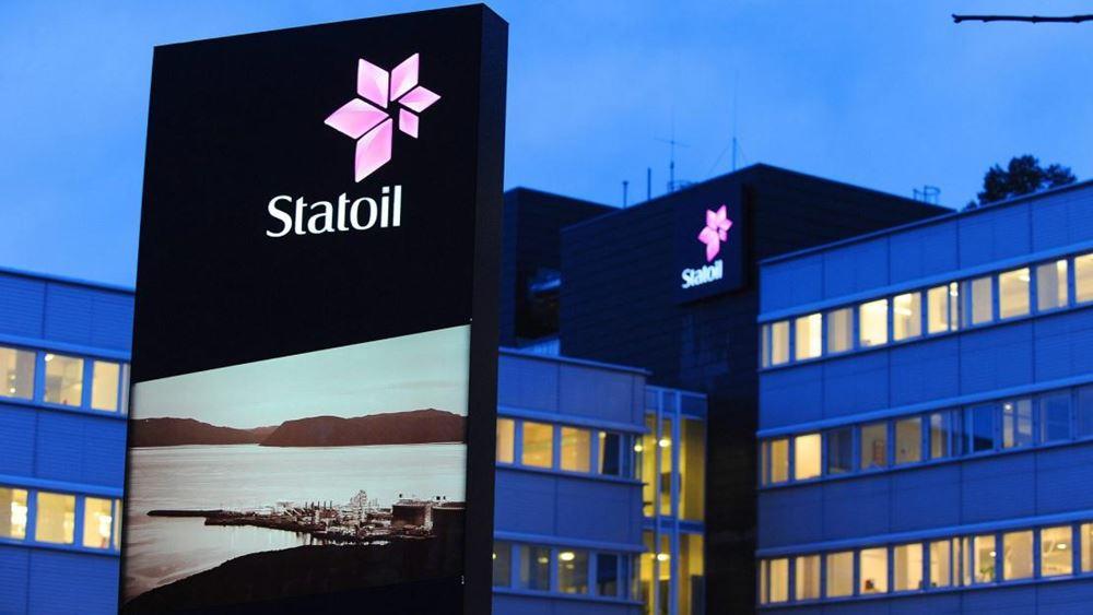 Statoil: Απέκτησε ποσοστά της Total στη Νορβηγία έναντι 1,45 δισ. δολ.