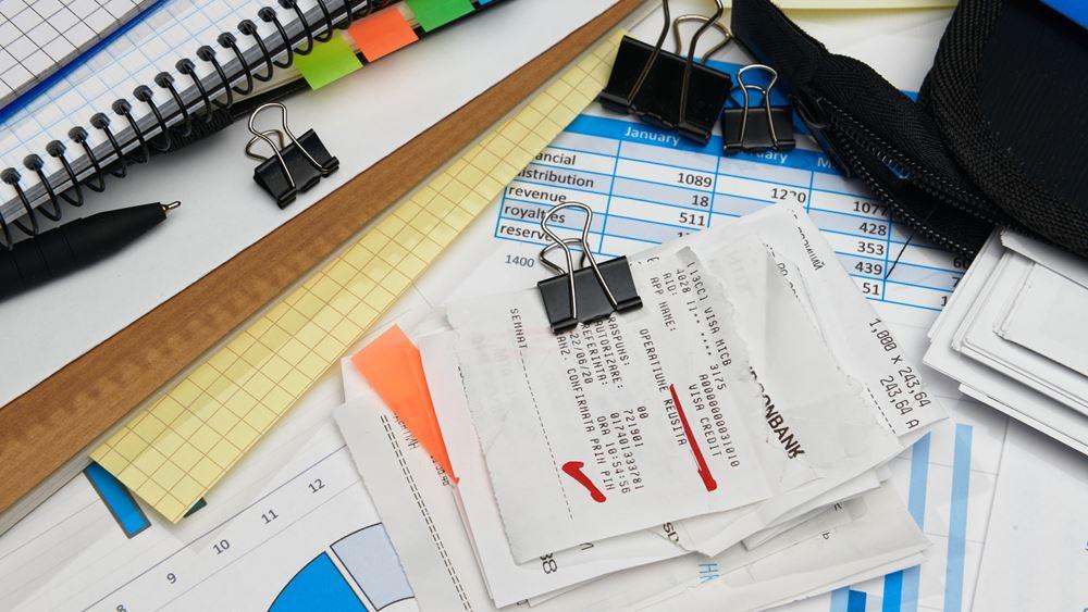 ΚΕΦΙΜ: 178 από τις 365 μέρες του 2019 εργαστήκαμε για να πληρώσουμε φόρους και εισφορές