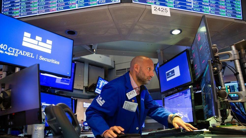 Πρέπει να πουλάμε όταν το χρηματιστήριο κλυδωνίζεται;