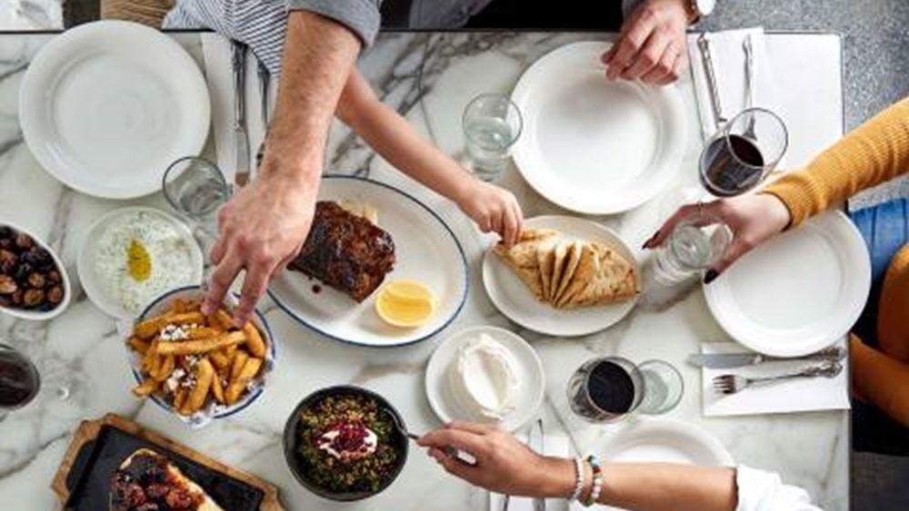 """""""Μάζεψε"""" 8,9 εκατ. από τα σχολεία και τη MIG η Hellenic Catering"""