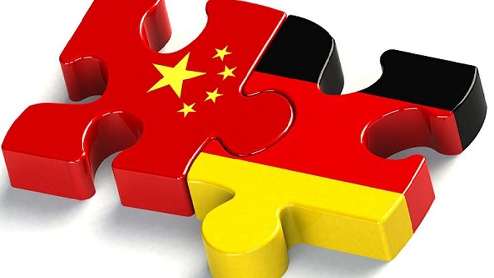 Γερμανία-Κίνα: Κοινή συνεδρίαση των υπουργικών συμβουλίων υπό την Άγγελα Μέρκελ και τον Λι Κετσιάνγκ