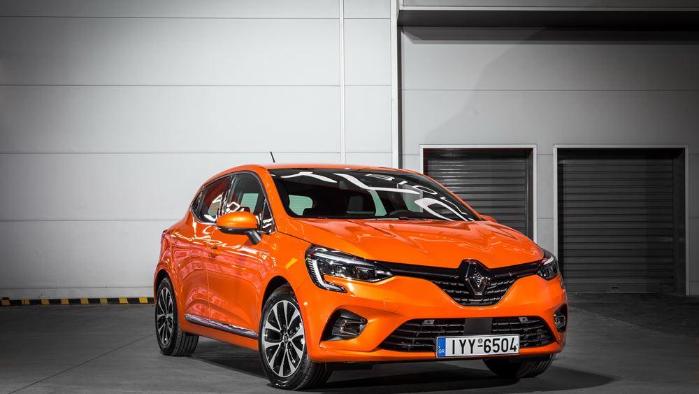 Groupe Renault: Αύξηση πωλήσεων το 2019