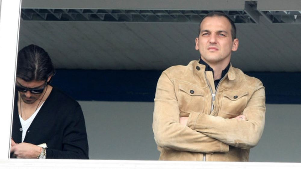 Πυροβόλησαν τον πρώην παίκτη του Ολυμπιακού, Ντάρκο Κοβάσεβιτς στη Γλυφάδα