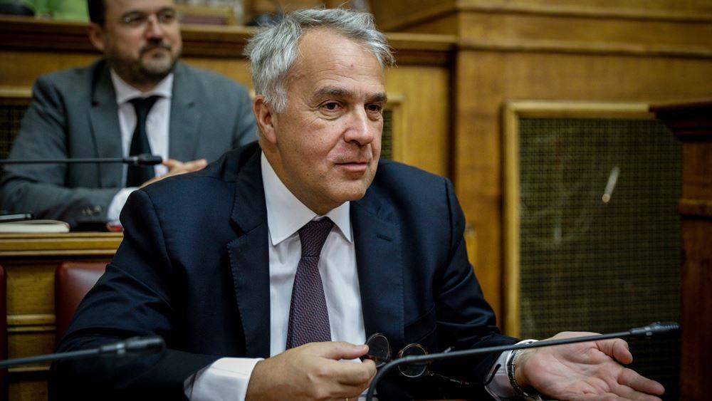 Μ. Βορίδης: Βάζουμε τέλος στις παράνομες ελληνοποιήσεις των προϊόντων μας