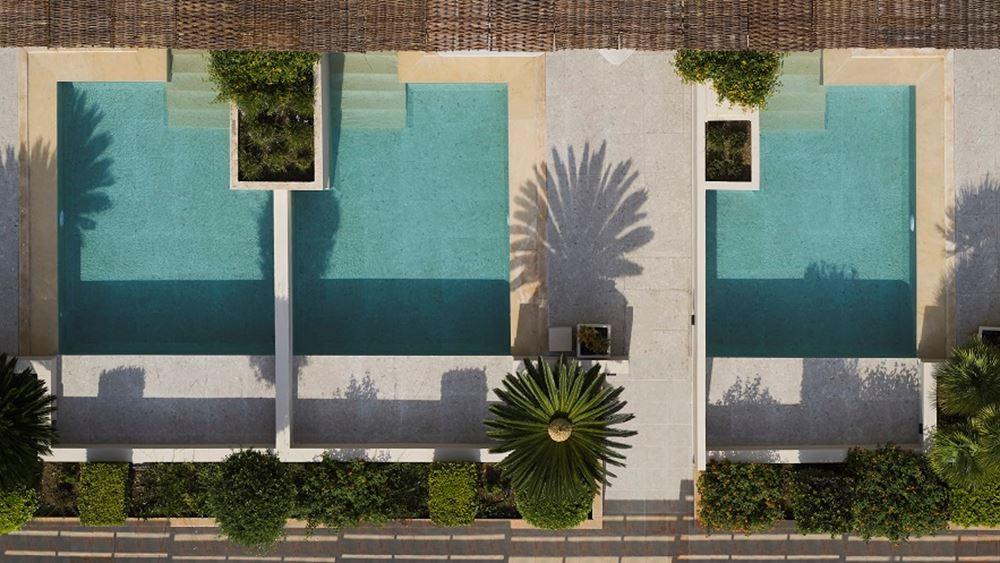 Νέο ξενοδοχείο από τη Louis Hotels στα Χανιά