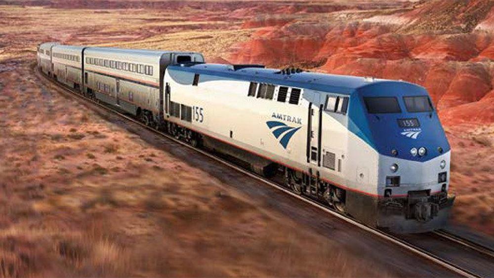 Η Amtrak ζητά νέο πακέτο διάσωσης 1,5 δισ. δολαρίων από το Κογκρέσο