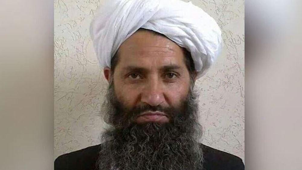 Προς νέα κυβέρνηση στο Αφγανιστάν: Επικεφαλής του κράτους ο αρχηγός των Ταλιμπάν