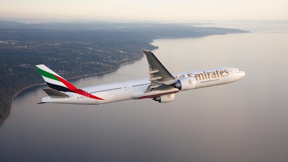Emirates: Επανεκκίνηση των πτήσεων στην Ελλάδα