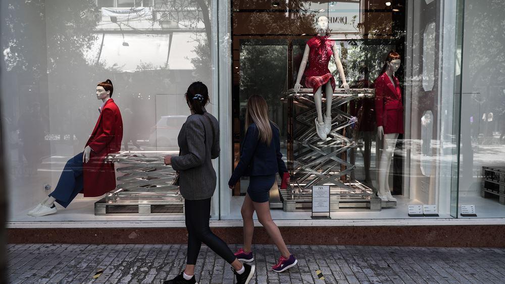Σταμπουλίδης: Ψώνια χωρίς ραντεβού από τη Μ. Εβδομάδα
