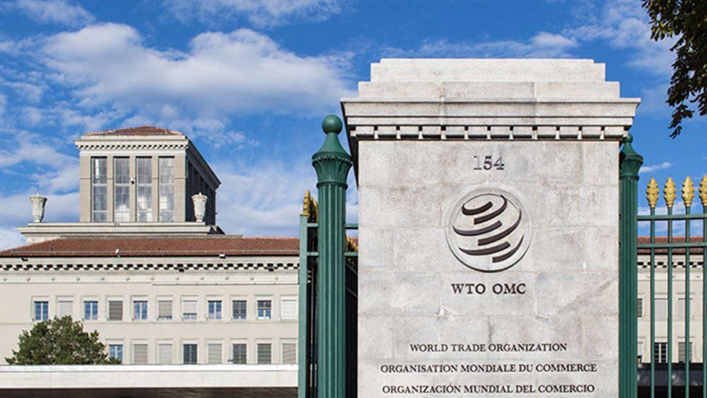 ''Όχι'' από ΗΠΑ στην υποψηφιότητα της Οκόνιο-Ιουιάλα για τη θέση της γενικής διευθύντριας στον ΠΟΕ