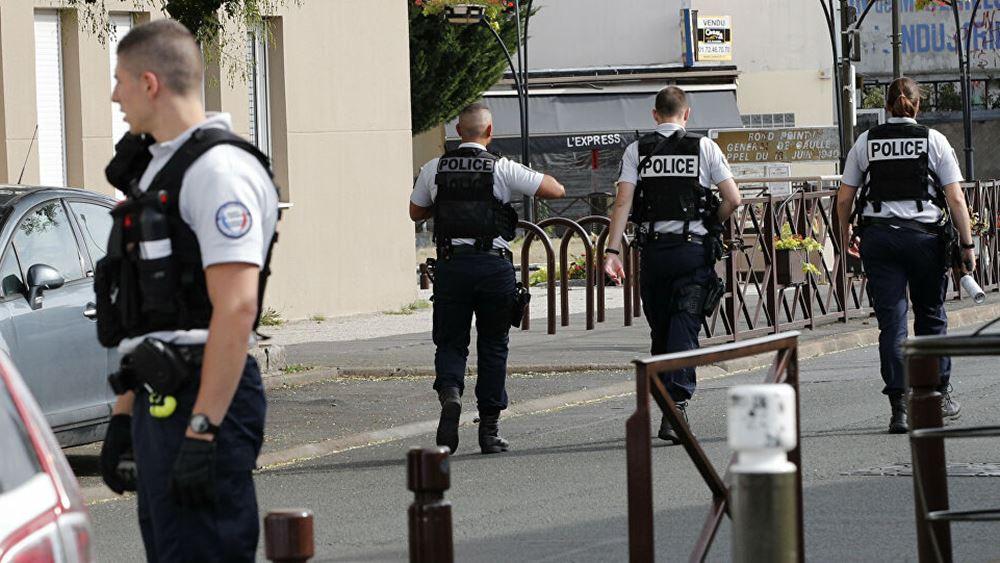 Γαλλία: Πελάτης μπαρ μαχαίρωσε στο μάτι τον φύλακα, όταν του ζήτησε να φορέσει μάσκα
