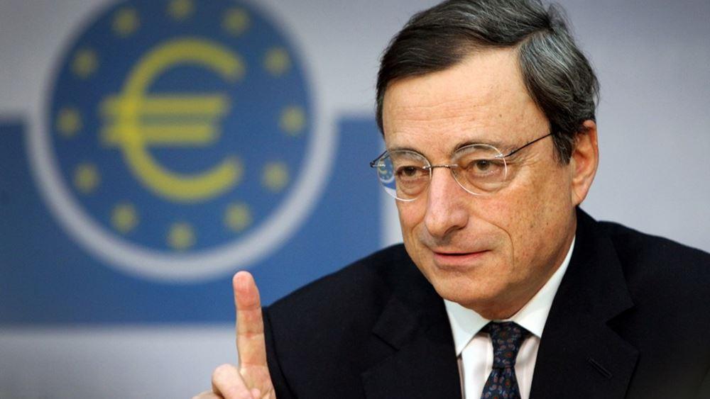H EKT αγόρασε τίτλους που κατέληξαν junk bonds, αλλά συνεχίζει να αποκλείει τους ελληνικούς
