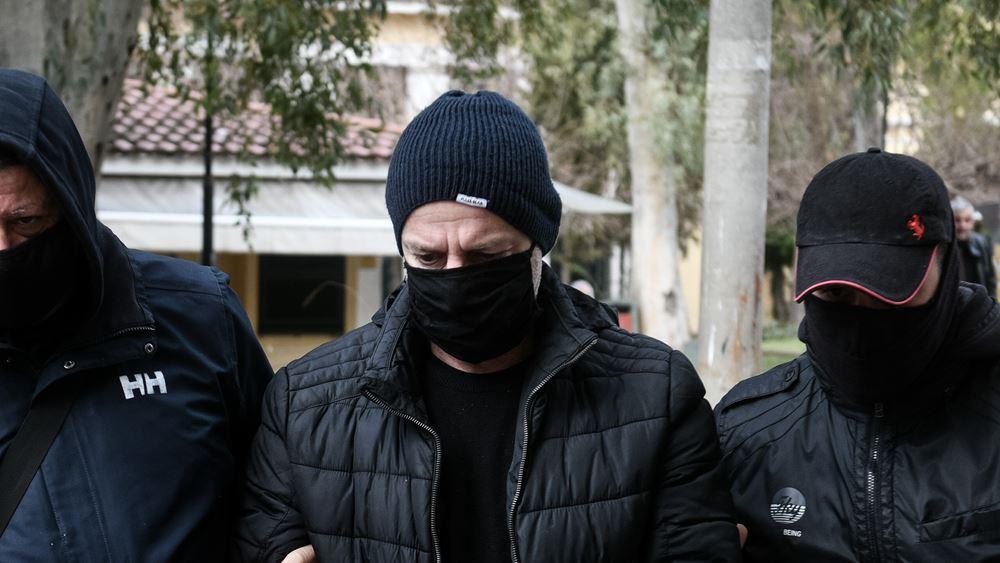Ολοκληρώθηκε η απολογία Λιγνάδη - Ξεκινά η εξέταση των μαρτύρων υπεράσπισης