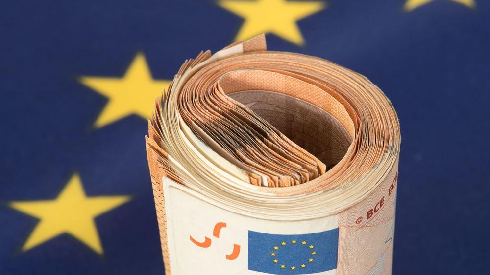 ευρώ ΕΕ Ελλάδα μέτρα