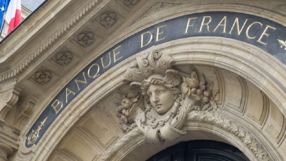 Τράπεζα της Γαλλίας: Το εταιρικό χρέος θέτει σε κίνδυνο το χρηματοπιστωτικό σύστημα