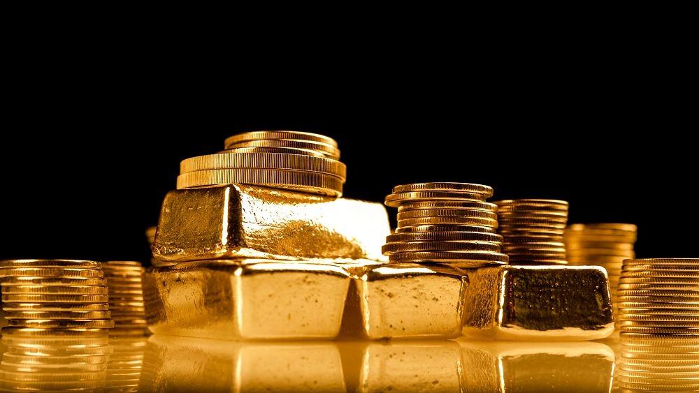 Μικρές απώλειες για τον χρυσό που κράτησε όμως το επίπεδο των $1.800