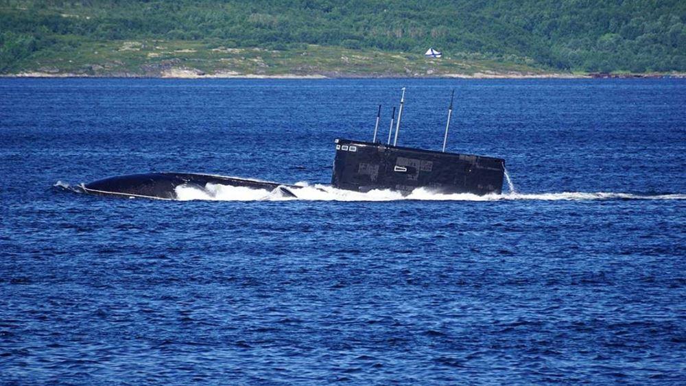 Υπεγράφη συμφωνία για τα επιπλέον υλικά των υποβρυχίων του Πολεμικού Ναυτικού