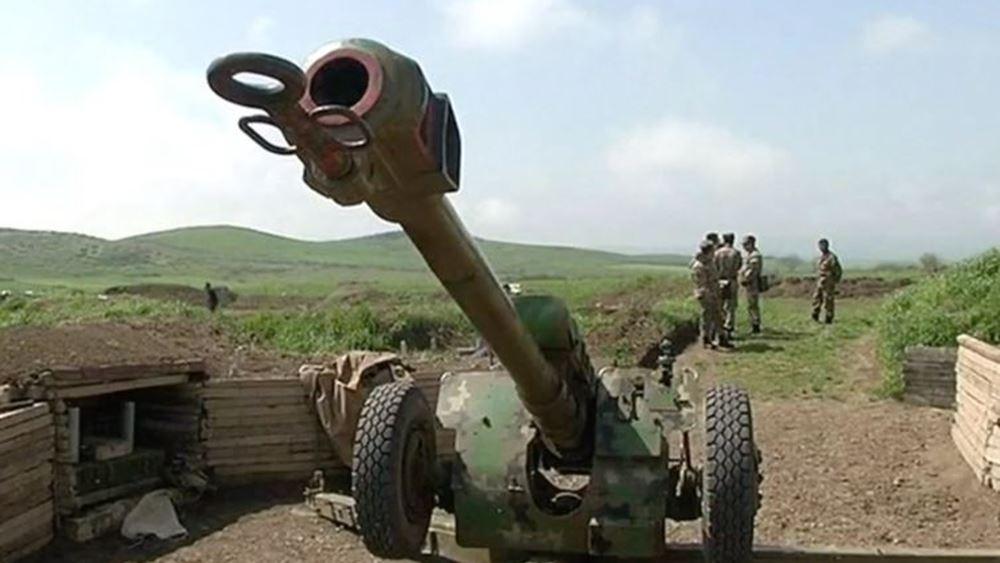 αζερμπαϊτζάν-ναγκόρνο-καραμπάχ