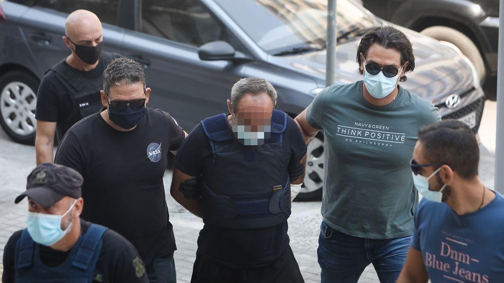 Αυτοκτόνησε στο κελί του ο Γεωργιανός που σκότωσε τη σύντροφό του στη Θεσσαλονίκη