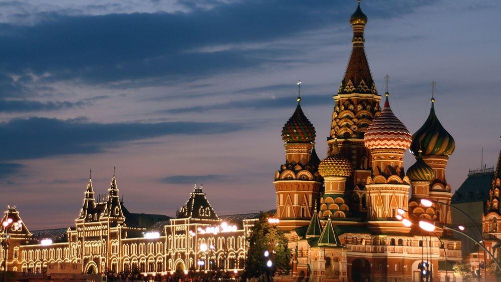 Γκρίζα ζώνη μεταξύ ΝΑΤΟ-ΕΕ και Ρωσίας-Ευρασίας