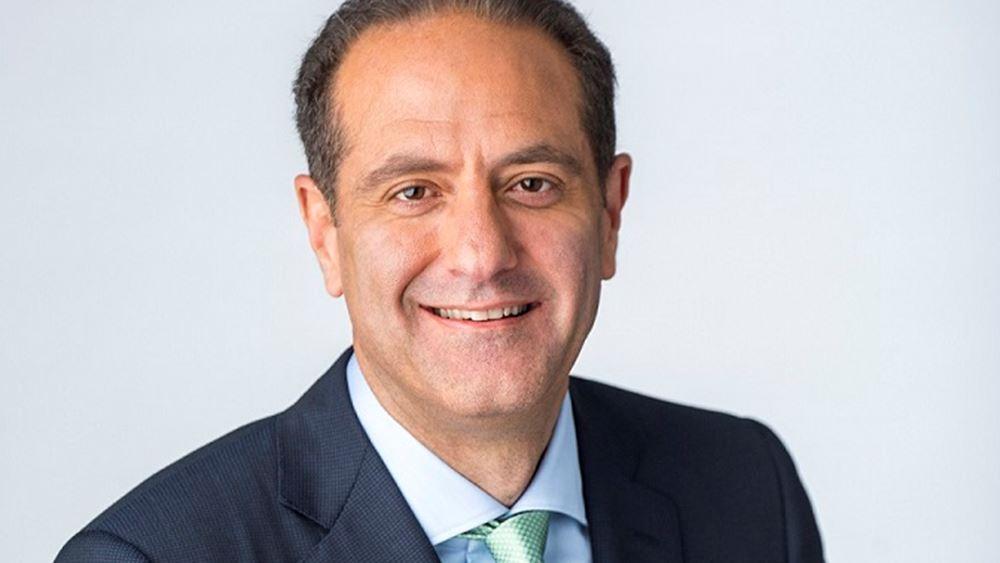 Ο Michel A. Khalaf νέος πρόεδρος και CEO της MetLife