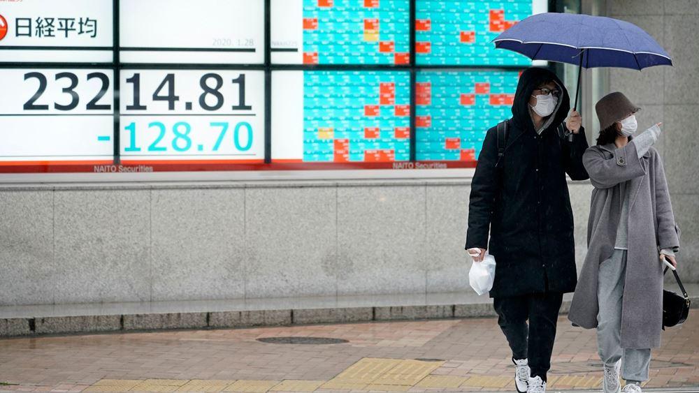 Ο κοροναϊός δεν θα οδηγήσει σε ύφεση την Κίνα αλλά σε ακόμη μεγαλύτερο χρέος και πρόγραμμα στήριξης