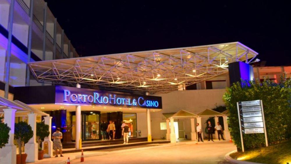 Κλειστό ξανά το Καζίνο Ρίο, επαφές Πηλαδάκη με επενδυτές