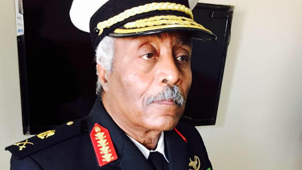 """Λίβυος Ναύαρχος: """"Η πατρίδα είναι μια κόκκινη γραμμή για την οποία πεθαίνουμε, προδότες"""""""