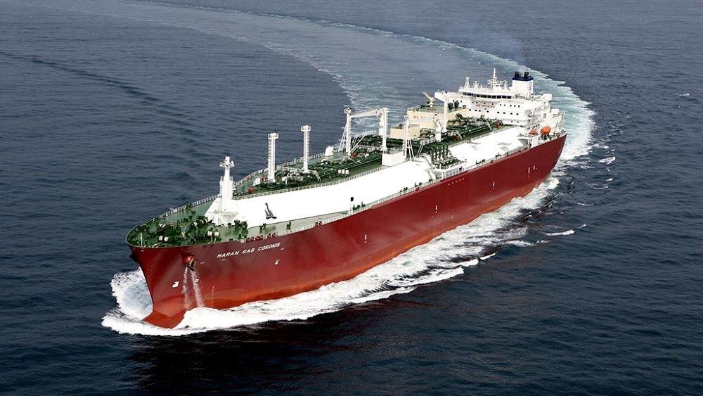 Όμιλος Αγγελικούση: Επενδύει $374 εκατ. για νέα πλοία μεταφοράς LNG