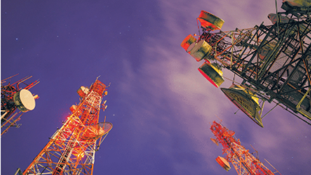 Νέοι παίχτες στην εγχώρια αγορά των τηλεπικοινωνιών