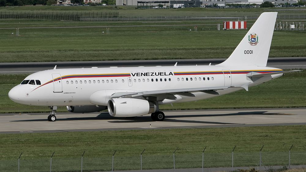 Ρωσία: Αναγκαστική προσγείωση για αεροσκάφος Boeing