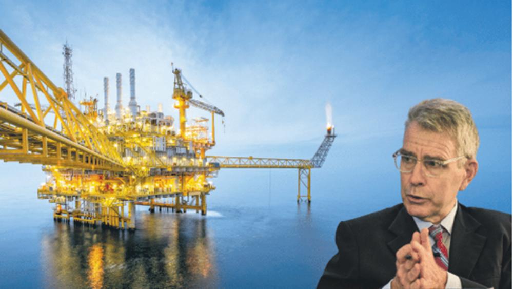 Υδρογονάνθρακες: Δεύτερες σκέψεις από τις ΗΠΑ για τα κοιτάσματα της Κρήτης