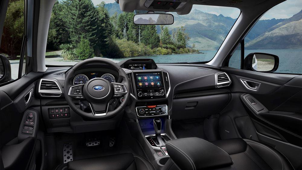 Μαθήματα ορατότητας από την Subaru