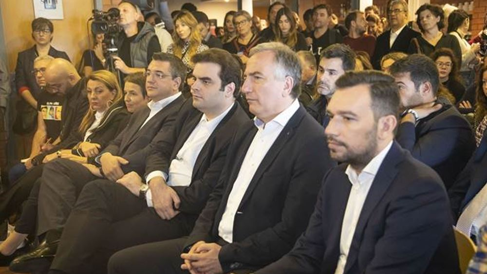Κινηματογραφικά στούντιο στη Θεσσαλονίκη: Ανακοινώθηκε η επένδυση 20 εκατ. ευρώ