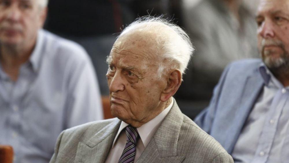 Πέθανε στα 94 του ο Αντώνης Λιβάνης